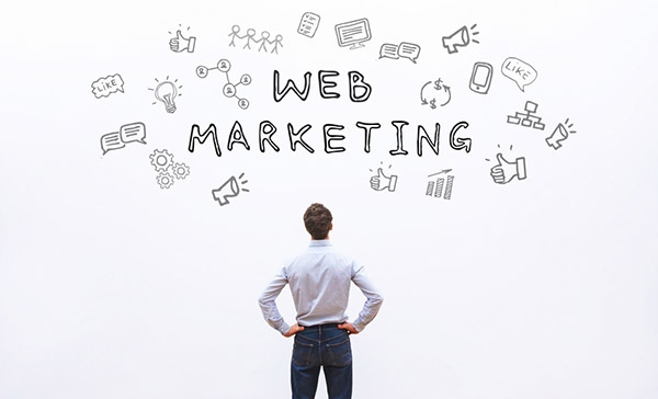 Il Consulente di web marketing